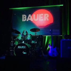 Bauer Valentigney