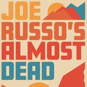 Joe Russo's Almost Dead House of Blues