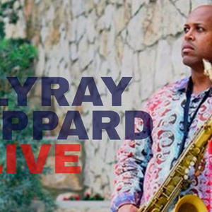 BillyRay Sheppard performs La Vernia