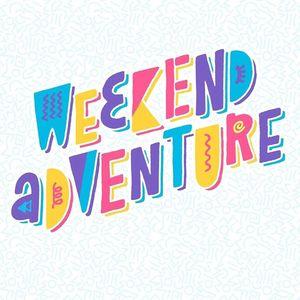 Weekend Adventure Britton