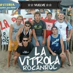 La Vitrola Rocanrol Vuelve
