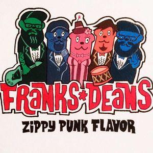 Franks & Deans El Cortez (The Safari Room)