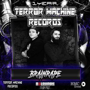 Brainrape N8lounge