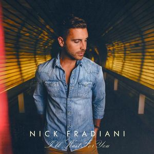 Nick Fradiani Asheville