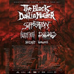 Decrepit Birth Rickshaw Theatre