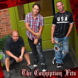 The Conniption Fits Sanbornville