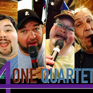 4 One Quartet Jefferson