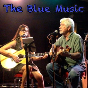 The Blue Music Wrightwood