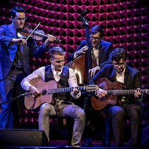 Rhythm Future Quartet Cotuit Center for the Arts