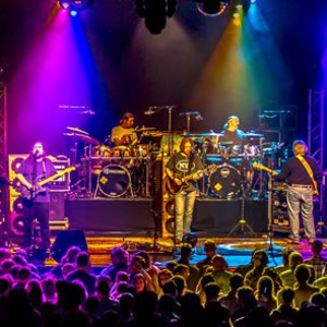Dark Star Orchestra Bennington