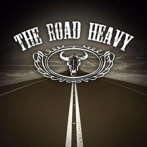 The Road Heavy Fergus