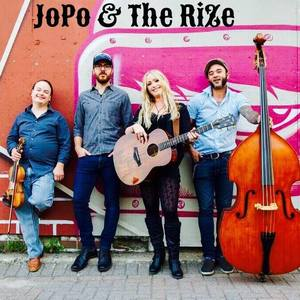JoPo & The RiZe Timmins