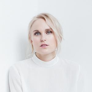 Eva Weel Skram Vestvågøy