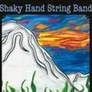 Shaky Hand String Band Diamond Springs
