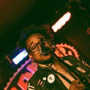 Danielle Grubb The Prophet Bar