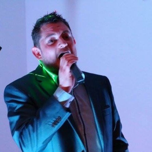 Martin Thomas - Vocalist Goole Conservative Club