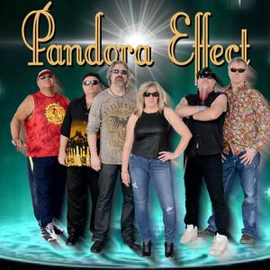 Pandora Effect JerZees Bar and Grille