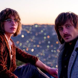 Lime Cordiale Republic Bar Hobart