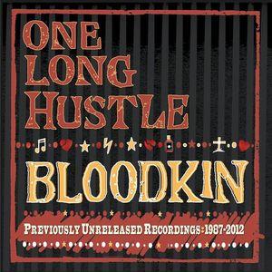 BloodKin Lexington