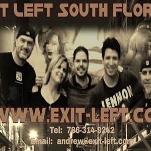Exit Left Islamorada