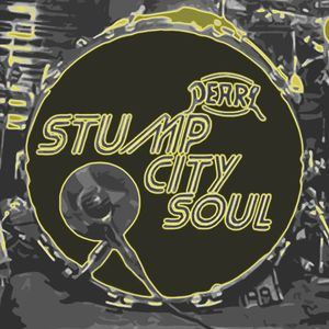 Stump City Soul MCMENAMINS KENNEDY SCHOOL
