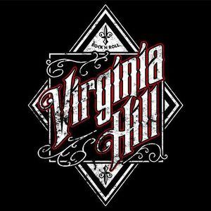 Virginia Hill Hard Rock Cafe