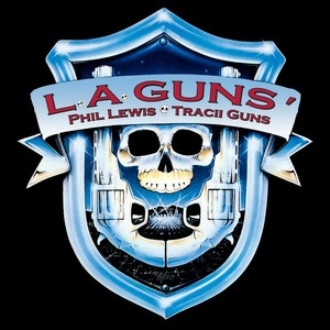 L.A. GUNS W/Tracii Guns And Phil Lewis COMANCHE NATION FAIR