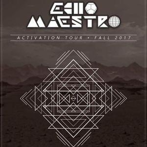 Echo Maestro Buford
