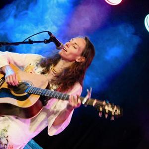 Abigail Dowd Musician Tobaccoville