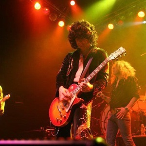 The Led Zeppelin Experience Burlington