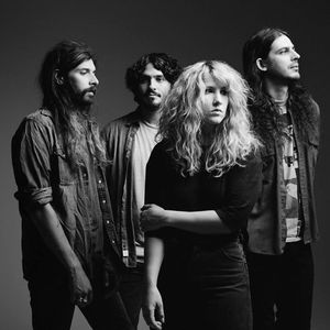 Widowspeak Sticky Mikes Frog Bar