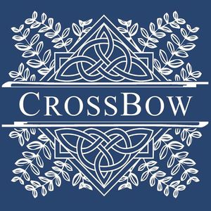 Crossbow White Cloud