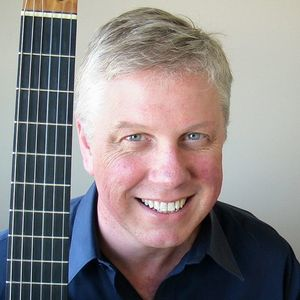 David Malone Guitar All Saints Anglican Church