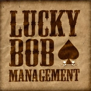 LUCKY BOB Music Management Kiel