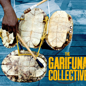 the Garifuna Collective Villa Victoria