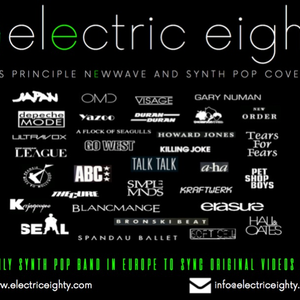 Electric 80 THe Plough and Barleycorn