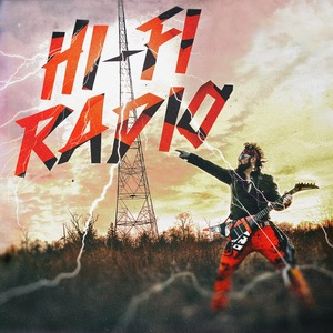 HI-FI Radio The Windmill