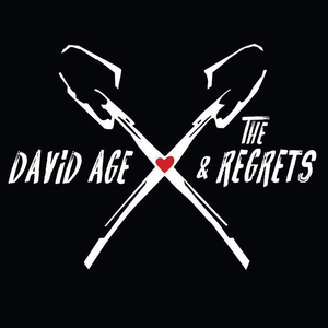 David Age & The Regrets The News Cafe