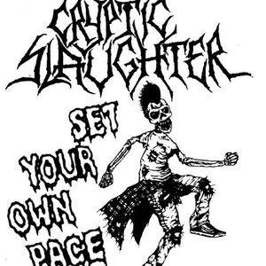 Cryptic Slaughter Union Nightclub
