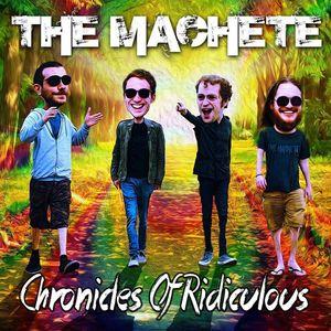 The Machete The Kings Pub