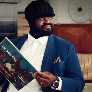 Gregory Porter Rumia