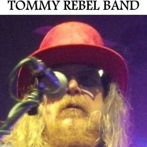 Tommy Rebel Band Belton