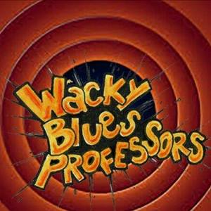 Wacky Blues Professors Celje