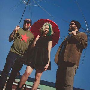 Evacuate the Earth Buzzbin Art & Music Shop