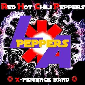 La Peppers - RHCP Tribute band Pesaro