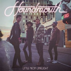 houndmouth Belly Up