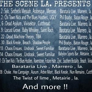 The SCENE LA. Phil Bradys