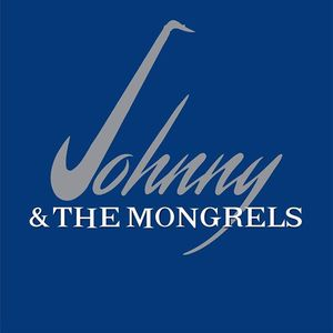 Johnny & The Mongrels The Laughing Goat