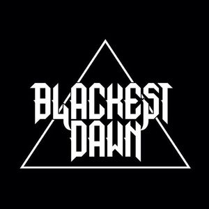 Blackest Dawn Rock unter den Eichen Open Air