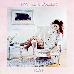 Rachel K Collier The Vault
